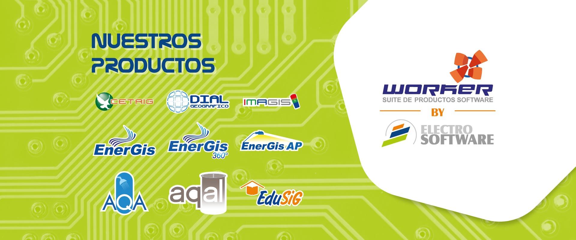 Imagen de Productos ElectroSoftware Software y tecnología Bucaramanga mintic