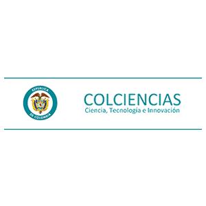 logo de Colciencias reconocimiento a electroSoftware bucaramanga colombia