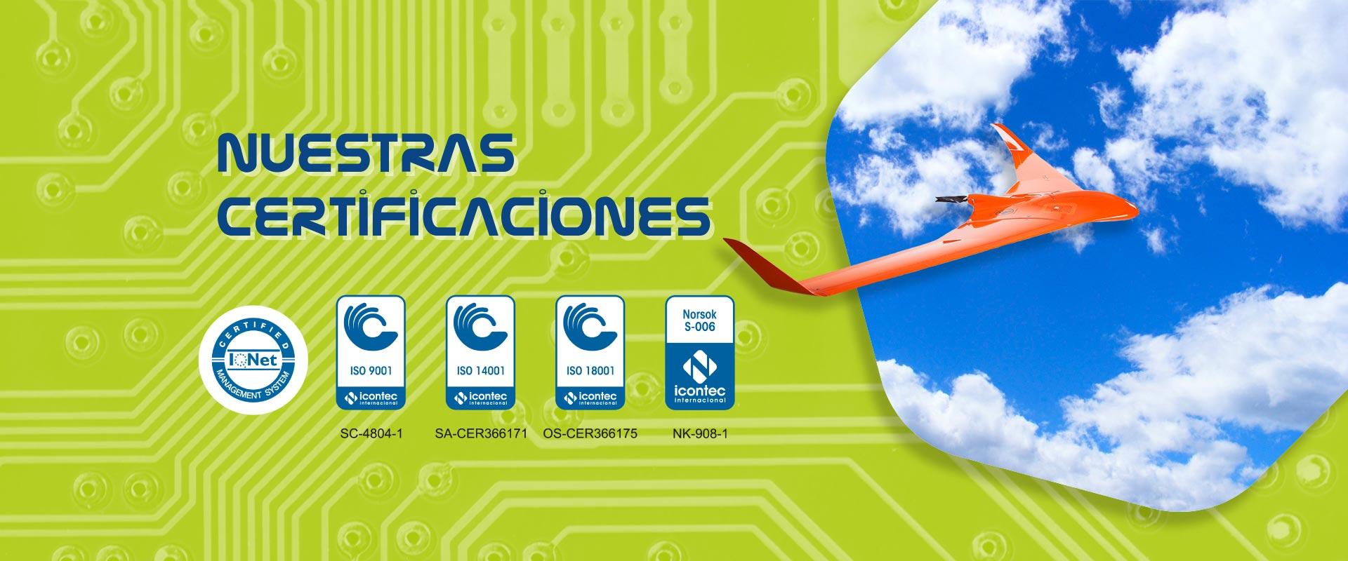 Imagen de Certificaciones ElectroSoftware Software y tecnología Bucaramanga mintic