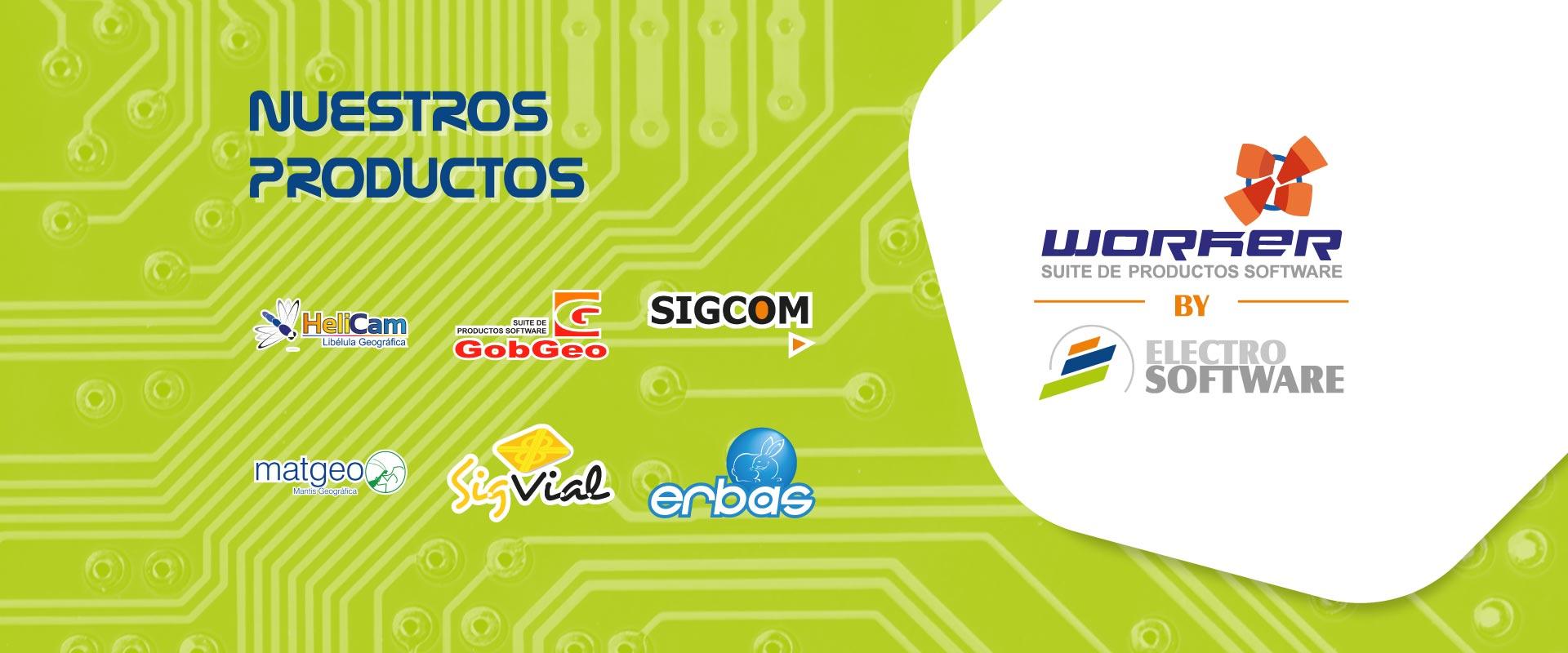 Imagen de ElectroSoftware Software y tecnología Bucaramanga mintic