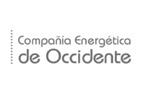 Imagen de cliente electro software COMPAÑÍA ENERGÉTICA DE OCCIDENTE