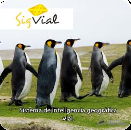 Imagen de Electro Software - SigVial - tecnología santandereana