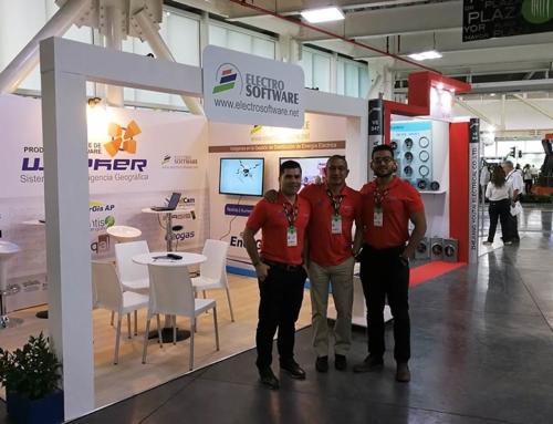 Electro Software hace presencia en FISE 2017