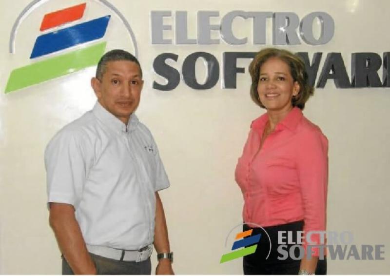 Imagen de Nuestra empresa, una pasión permanente por crear - Electro Software