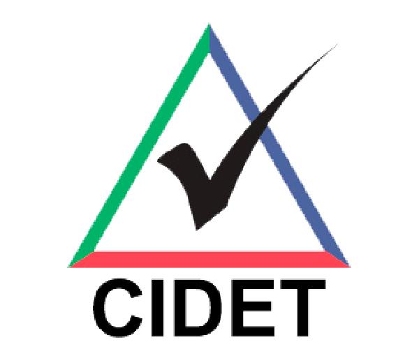 Imagen de Premio cidet Electro Software tecnologia bucaramanga