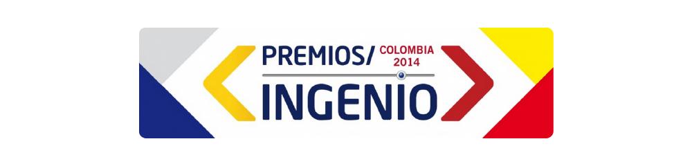 Imagen de Premio ingenio colombia 2014 Electro software Bucaramanga Colombia