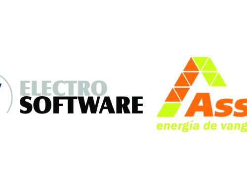 Eventos de Electro Software en Diciembre 2019