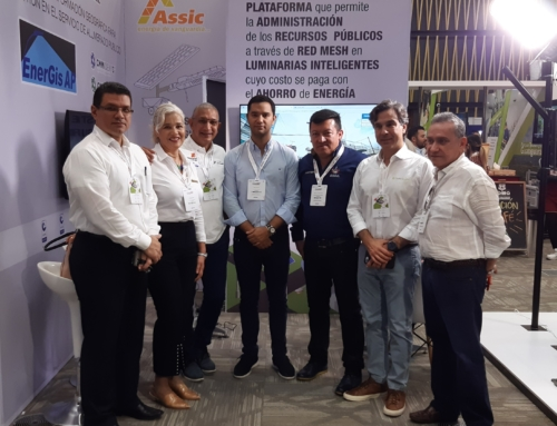 Memorias Smart City Bucaramanga 2019 y FISE 2019